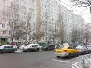 Комната 14 кв.м, в 2-х комнатной квартире, Капотня 5-й квартал, дом 16, 2300000 руб.