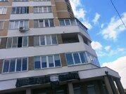 2 х комнатная квартира г Ногинск, ул.Гаражная, 1