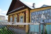 Продаются два дома на участке 10 соток в г. Шатуре!, 3600000 руб.