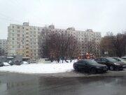 Квартира 1ком.кв на Пролетарском просп. Д.2
