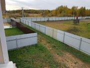 Дом 154 кв.м на участке 8 соток в г. Дмитров, ул. Борок, мкр. Заречье, 5100000 руб.