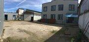 Земельный участок промназначения 1140 кв.м.+ офис и ангары, 14500000 руб.