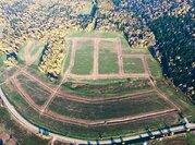 Продается 10,29 сот в ДНТ в близ деревни Алешино ( д Балабаново), 463000 руб.