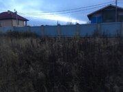 """Участок 9 сотоквпк """"ЛПХ Раменская горка-2"""" п. Летний Отдых, 3150000 руб."""