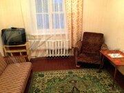 Двухкомнатная квартира, ул. Николаева, д. 12