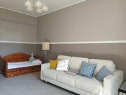Продаётся 3-комнатная квартира общей площадью 83,7кв.м