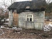 Участок с домиком в черте города Воскресенска, 300000 руб.