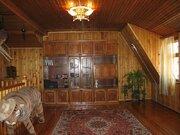 Продам дом с участком, рядом со Свято-Троицкой Сергиевой лаврой, 15000000 руб.