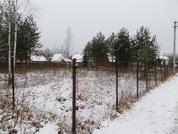 Дачный участок 8 соток, Павловский Посад, д. Дальняя, 490000 руб.