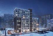 Москва, 1-но комнатная квартира, ул. Абрамцевская д.10, 5685000 руб.