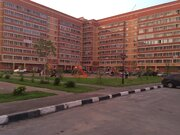 Щапово, 2-х комнатная квартира, ул. Лесная д.57, 4700000 руб.