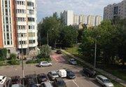 Москва, 2-х комнатная квартира, Солнцевский пр-кт. д.12, 7600000 руб.