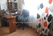 Котельники, 2-х комнатная квартира, ул. Новая д.17Б, 6150000 руб.