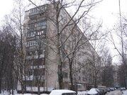 Москва Красный Казанец 15к2