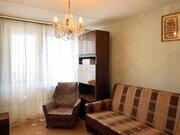 Продаю просторную 1-к квартиру с видом на Семеновский пруд