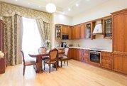 Москва, 3-х комнатная квартира, Казенный М. пер. д.16, 33000000 руб.