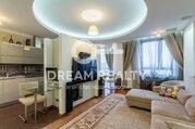 Москва, 3-х комнатная квартира, ул. Минская д.1Гк3, 42000000 руб.