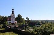 Дом под ключ в Новой Москве с видом на храм, 12500000 руб.