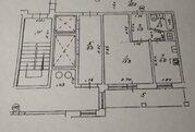 Фрязино, 1-но комнатная квартира, Мира пр-кт. д.5, 2600000 руб.