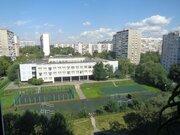 Москва, 2-х комнатная квартира, ул. Магнитогорская д.23, 7400000 руб.