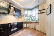 Продается уютная 2-комн. квартира, м. Котельники