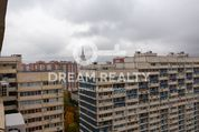 Москва, 1-но комнатная квартира, Мичуринский пр-кт. д.19к1, 11300000 руб.