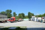 Продается производственно-офисное здание г. Воскресенск, 45000000 руб.