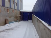 Офисно-складской комплекс 1 500 м2 и столовой в Машково, 39972480 руб.