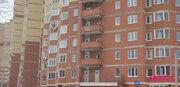 Пушкино, 3-х комнатная квартира, микрорайон Серебрянка д.46, 7250000 руб.