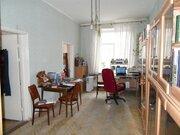 Москва, 4-х комнатная квартира, Федеративный пр-кт. д.9 к2, 10200000 руб.
