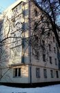Москва, 2-х комнатная квартира, Варшавское ш. д.55 к3, 6690000 руб.
