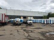 Производственно-складское здание на Аминьевском шоссе, 136100000 руб.