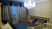 3-комнатная квартира Крылатское