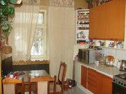 Трехкомнатная квартира у м.Спортивная