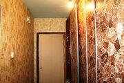 Егорьевск, 1-но комнатная квартира, 4-й мкр. д.1, 1500000 руб.