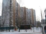 Просторная трехкомнатная квартира общей площадью 73,7 кв.метра