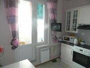 Продается однокомнатная квартира общей площадью 38,2 кв