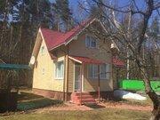 Жилой дом общей площадью 101,7 кв. м. на участке 12 соток в СНТ Труд 2, 3200000 руб.