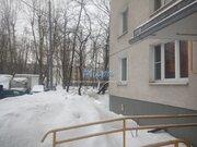 Продаю однокомнатную квартиру 37 м2 с балконом в хорошем состоянии