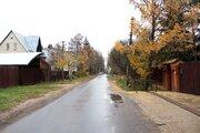 Продам участок площадью 10 соток в городе Долгопрудный, 2650000 руб.