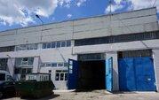 Производственно-складское здание на Аминьевском шоссе, 221700000 руб.