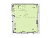"""Продается 2-к. квартира, 62,3 кв.м. в ЖК """"Фили парк"""""""