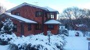 Сдам на Новогодние каникулы статусный дом с тремя строениями 215 кв.м., 70000 руб.