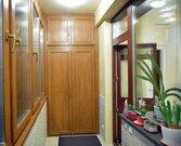 Москва, 4-х комнатная квартира, ул. Удальцова д.73, 58900000 руб.