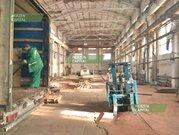 Аренда производственного помещения, Малаховка, Люберецкий район, Пгт ., 4140 руб.