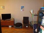 Москва, 1-но комнатная квартира, ул. Новоалексеевская д.1, 9400000 руб.