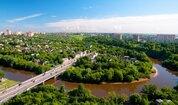 Участок 7,33 сотки в СНТ №3, г. Подольск, Сельхозтехника, 1390000 руб.