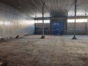 Тёплый склад 1000 кв.м, 4200 руб.