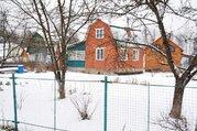 Продажа дома, Икша, Дмитровский район, Ул. Школьная, 2150000 руб.