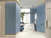 Москва, 2-х комнатная квартира, 2-й Донской проезд д.5, 27692775 руб.